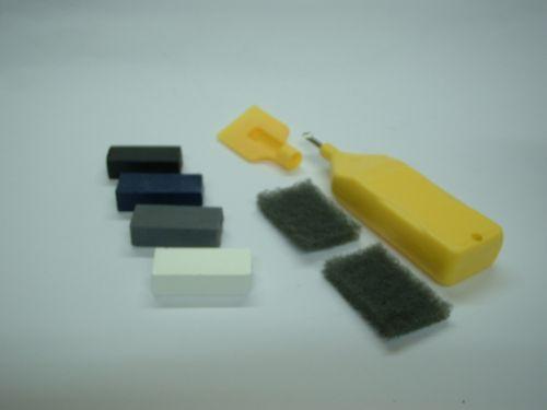 Repair Blue Grey Black White Laminate Floor Worktop