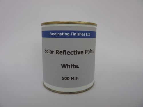 500ml Conservatory Glass Shading Paint Reduce Solar Heat