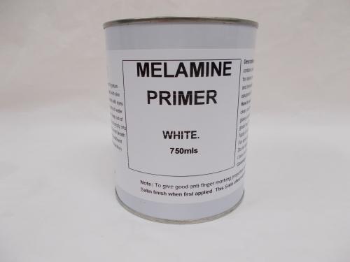 750mls Melamine Primer Paint Kitchen Bedroom Furniture